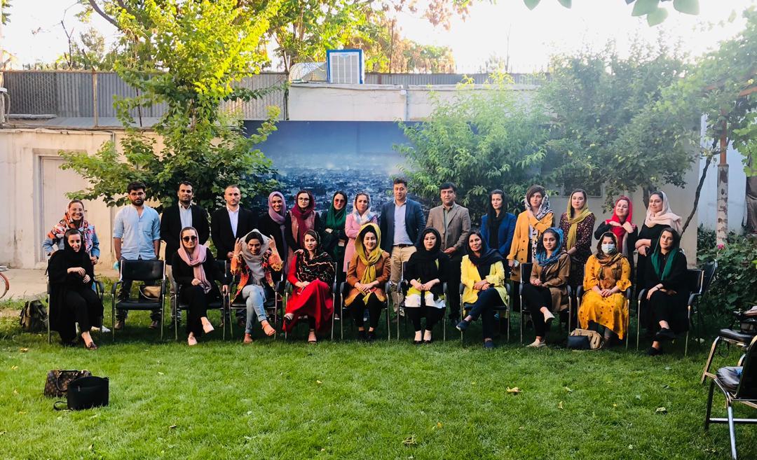 پایان «آزادی بیان و آزادی پس از بیان» در افغانستان